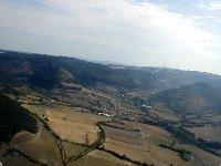 La Lozère vue du ciel - Laurent COLLET pour AMILO