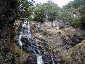 La Cascade de Runes - Laurent COLLET pour AMILO