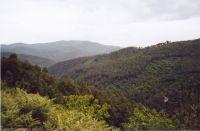 De collines en collines...