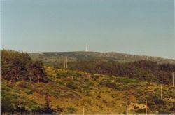Fortunio, sommet de la Margeride
